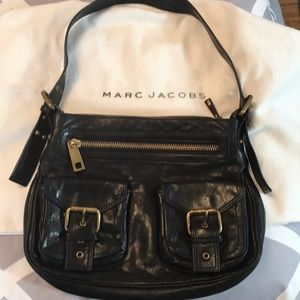 Marc Jacobs ORIGINAL Sofia vintage shoulder bag